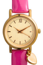 Watch - Cerise - Ladies | H&M CN 3